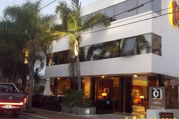Hotel Capvio - фото 50