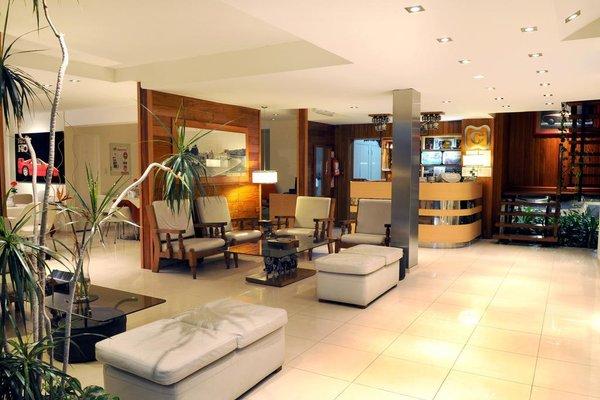 Hotel Capvio - фото 10