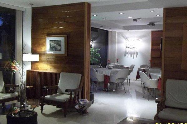 Hotel Capvio - фото 11