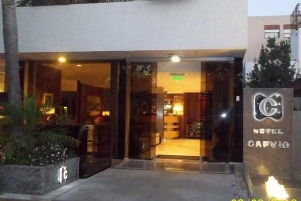 Hotel Capvio - фото 18