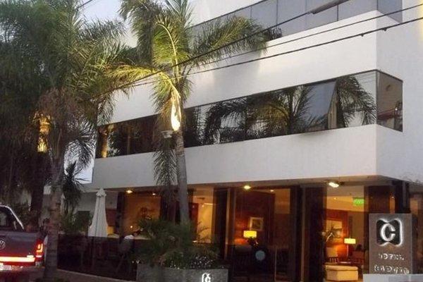 Hotel Capvio - фото 19