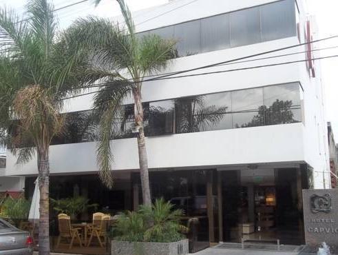 Hotel Capvio - фото 20