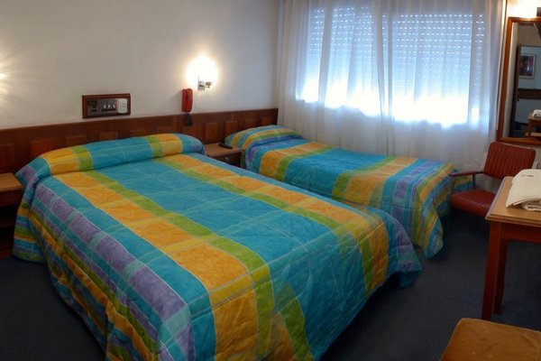 Hotel Capvio - фото 5