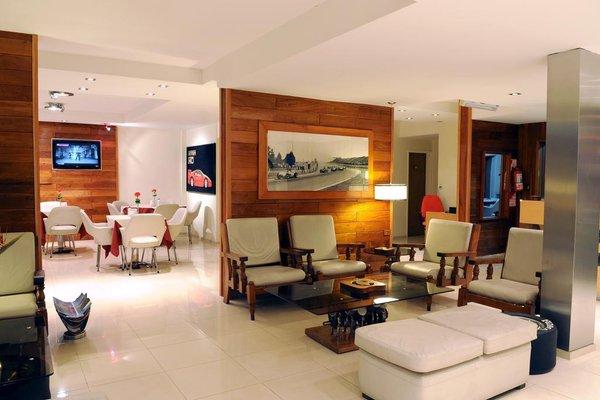 Hotel Capvio - фото 9