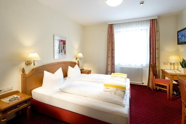 Hotel Moarhof - фото 1