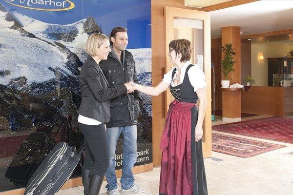 Hotel Moarhof - фото 14