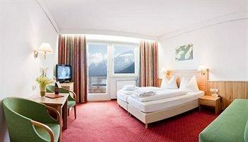 Hotel Moarhof - фото 2