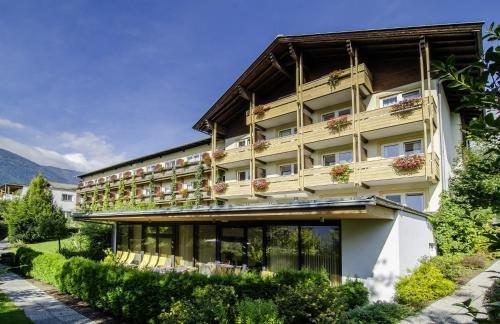 Hotel Moarhof - фото 21