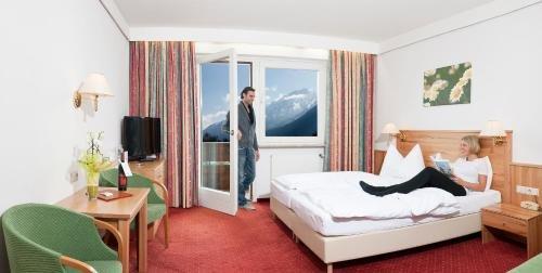 Hotel Moarhof - фото 5