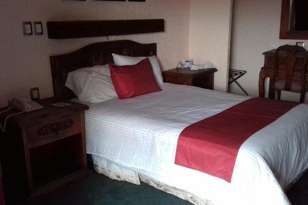 Hotel Los Arcos - фото 1
