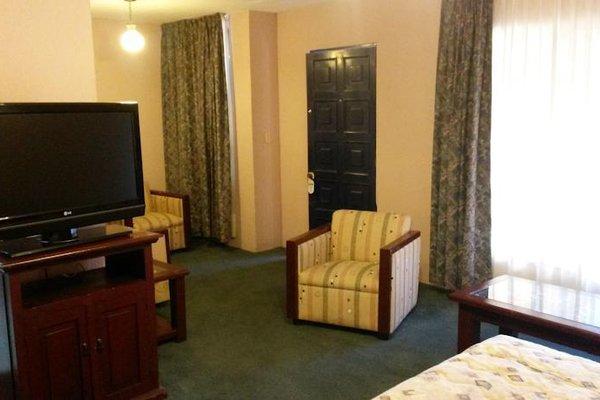 Hotel Los Arcos - фото 10