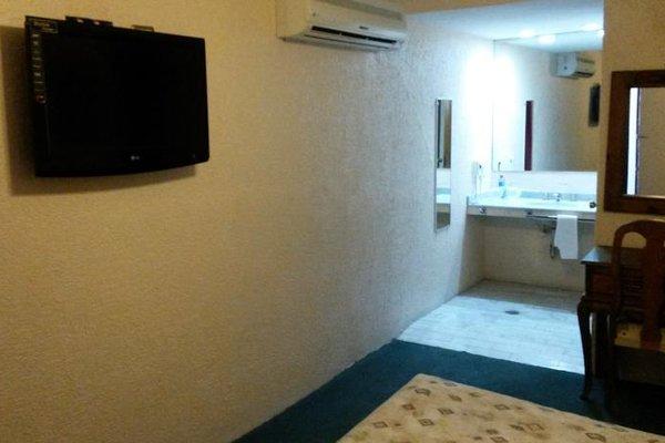 Hotel Los Arcos - фото 13