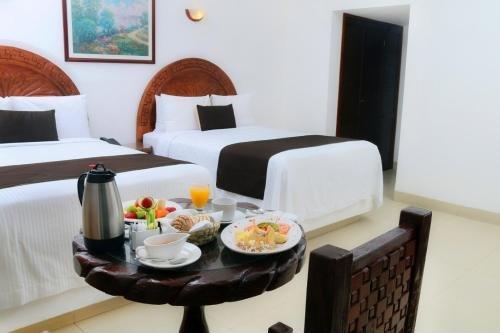 Hotel Los Tres Rios - фото 1