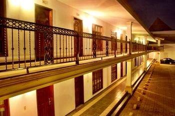 Hotel Los Tres Rios - фото 14