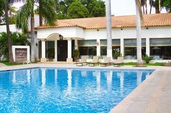 Hotel Los Tres Rios - фото 19