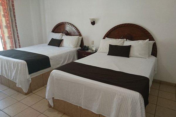 Hotel Los Tres Rios - фото 2