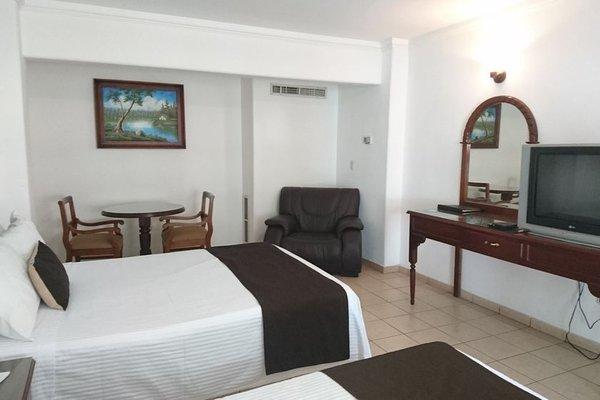 Hotel Los Tres Rios - фото 4