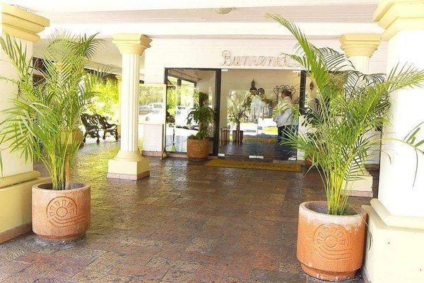 Hotel Los Tres Rios - фото 5