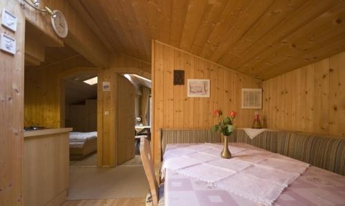 Ferienwohnungen Haus Schett - фото 12