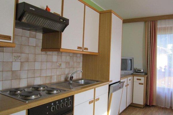 Ferienwohnungen Haus Schett - фото 15