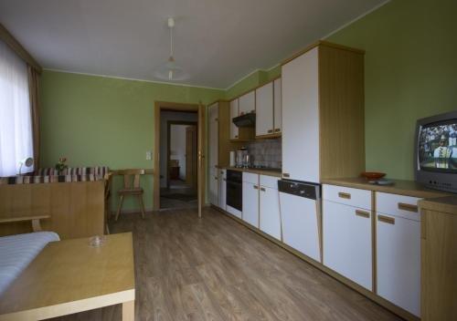 Ferienwohnungen Haus Schett - фото 16