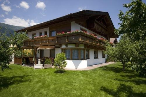 Ferienwohnungen Haus Schett - фото 17