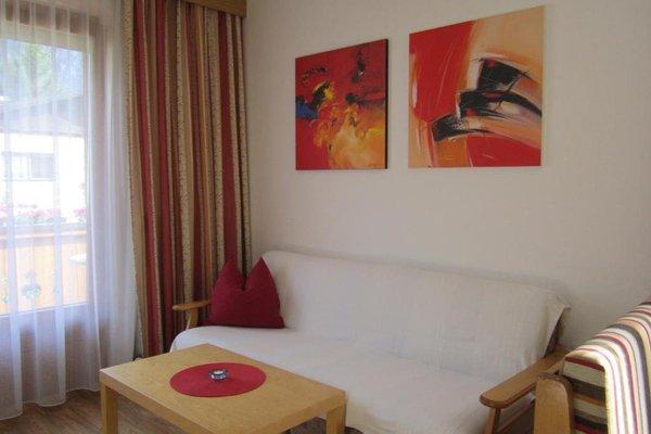 Ferienwohnungen Haus Schett - фото 3