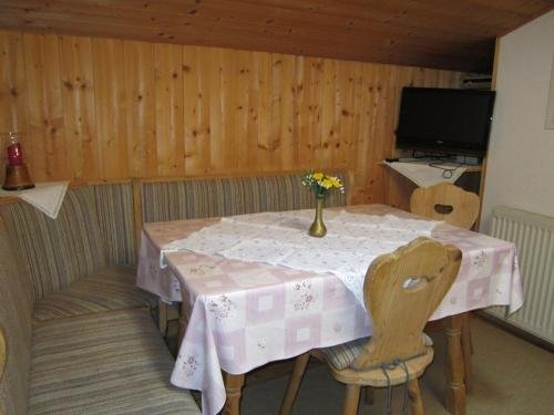 Ferienwohnungen Haus Schett - фото 4