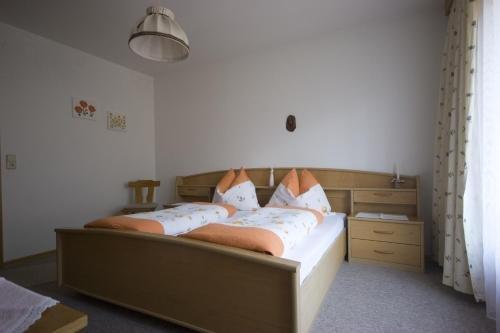 Ferienwohnungen Haus Schett - фото 7