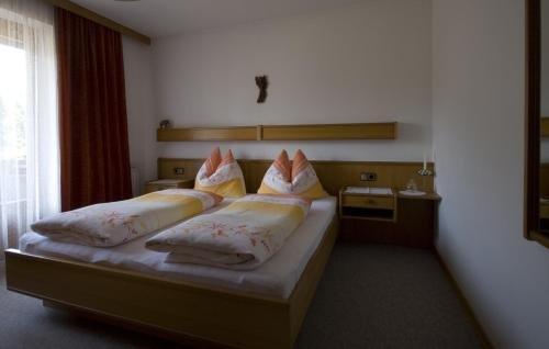 Ferienwohnungen Haus Schett - фото 8