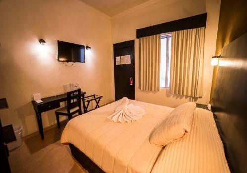 Hotel Marlon - фото 1