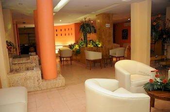Hotel Marlon - фото 10