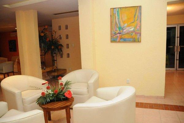 Hotel Marlon - фото 11