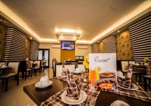 Hotel Marlon - фото 14