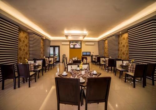 Hotel Marlon - фото 15