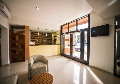 Hotel Marlon - фото 17