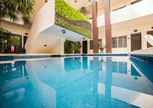 Hotel Marlon - фото 19