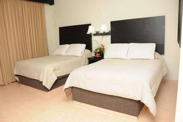 Hotel Marlon - фото 2