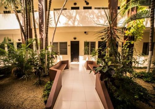 Hotel Marlon - фото 21