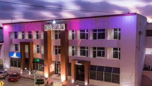 Hotel Marlon - фото 22