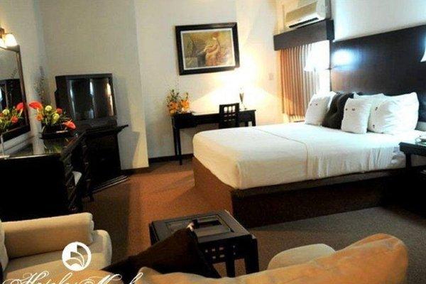 Hotel Marlon - фото 4