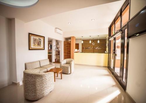 Hotel Marlon - фото 8