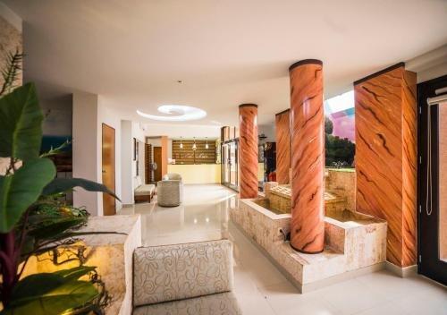Hotel Marlon - фото 9