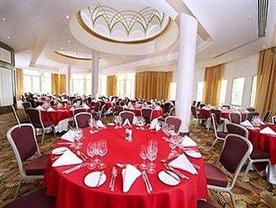 MARRIOTT SALALAH HOTEL - фото 2