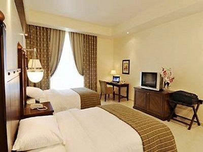 MARRIOTT SALALAH HOTEL - фото 4