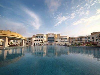 MARRIOTT SALALAH HOTEL - фото 5