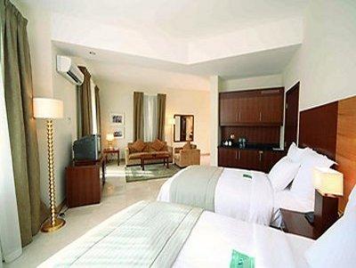 MARRIOTT SALALAH HOTEL - фото 7