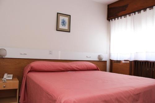 Hotel Menossi - фото 43