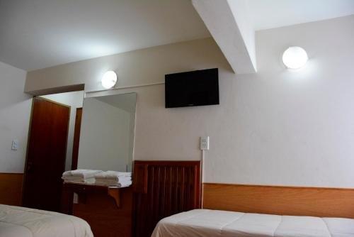 Hotel Menossi - фото 1