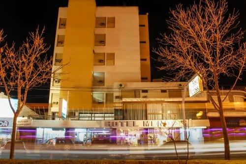 Hotel Menossi - фото 22